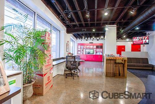 CubeSmart Self Storage - Brooklyn - 2887 Atlantic Ave 2887 Atlantic Ave Brooklyn, NY - Photo 1