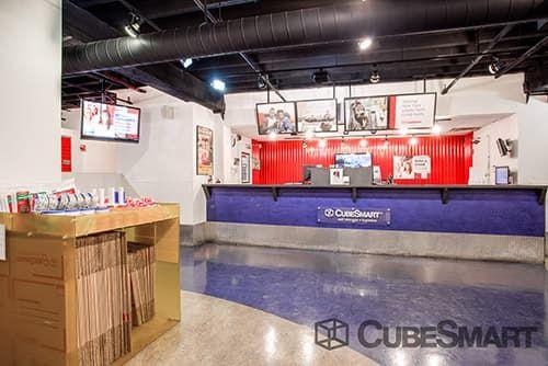CubeSmart Self Storage - Brooklyn - 2887 Atlantic Ave 2887 Atlantic Ave Brooklyn, NY - Photo 2