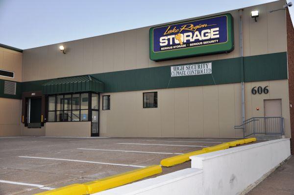 Lake Region Storage 606 Vandalia St St Paul, MN - Photo 0