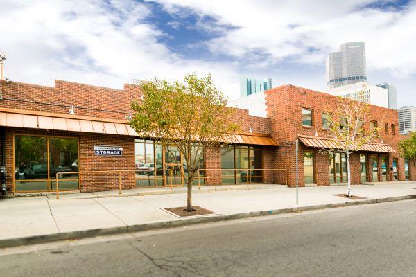Downtown Denver Storage 2134 Curtis St, Ste 302 Denver, CO - Photo 0
