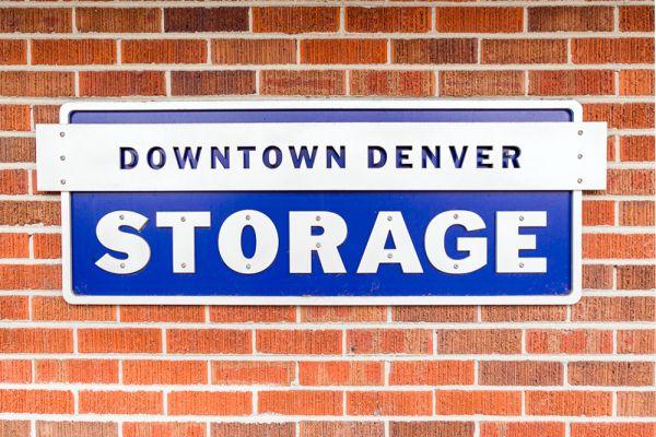 Downtown Denver Storage 2134 Curtis St, Ste 302 Denver, CO - Photo 4