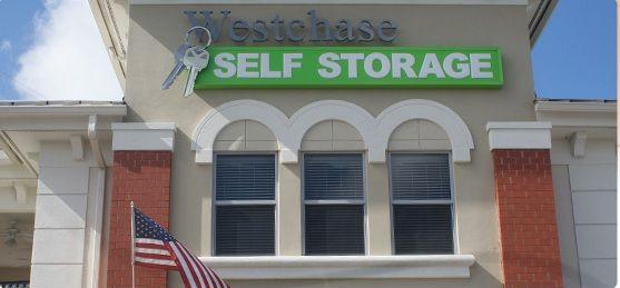 Westchase Self Storage 11610 Countryway Blvd Tampa, FL - Photo 0