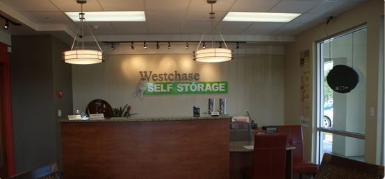 Westchase Self Storage 11610 Countryway Blvd Tampa, FL - Photo 3