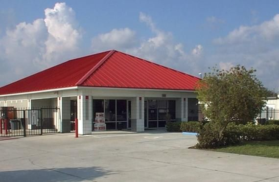 Storage Center of New Port Richey 8747 Old County Road 54 New Port Richey, FL - Photo 0