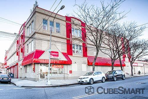CubeSmart Self Storage - Ridgewood - 1125 Wyckoff Ave 1125 Wyckoff Ave Ridgewood, NY - Photo 0