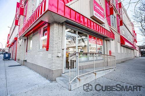 CubeSmart Self Storage - Ridgewood - 1125 Wyckoff Ave 1125 Wyckoff Ave Ridgewood, NY - Photo 1