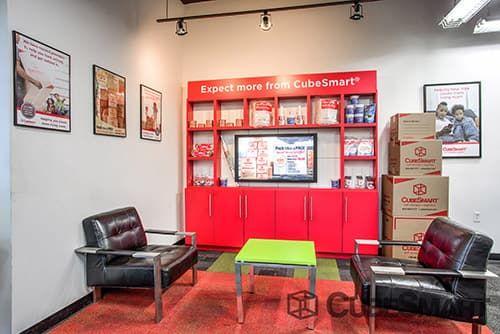 CubeSmart Self Storage - Ridgewood - 1125 Wyckoff Ave 1125 Wyckoff Ave Ridgewood, NY - Photo 3