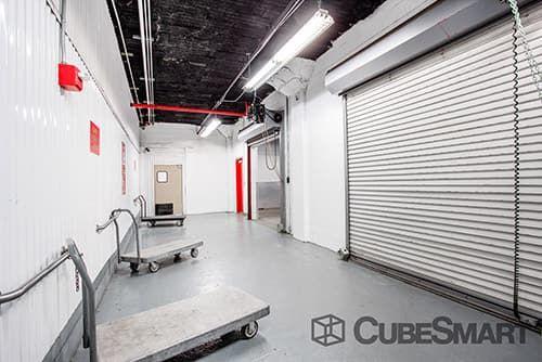 CubeSmart Self Storage - Ridgewood - 1125 Wyckoff Ave 1125 Wyckoff Ave Ridgewood, NY - Photo 5