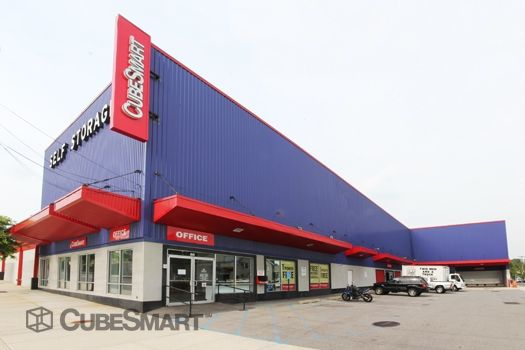 CubeSmart Self Storage - White Plains 80 S Kensico Ave White Plains, NY - Photo 0
