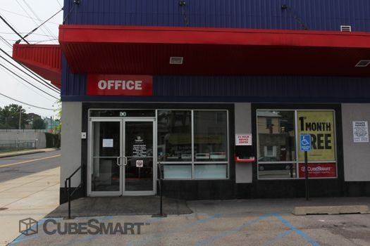 CubeSmart Self Storage - White Plains 80 S Kensico Ave White Plains, NY - Photo 1