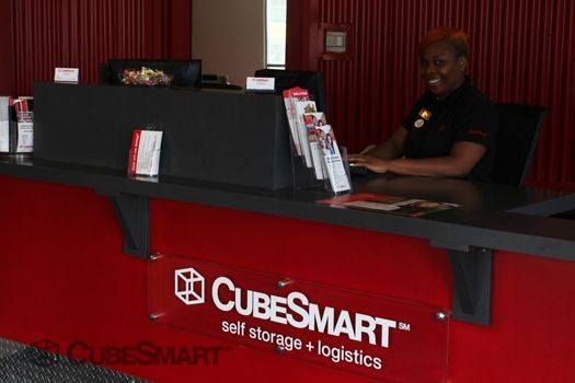 CubeSmart Self Storage - White Plains 80 S Kensico Ave White Plains, NY - Photo 3