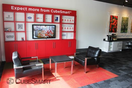 CubeSmart Self Storage - White Plains 80 S Kensico Ave White Plains, NY - Photo 9