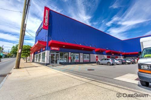 CubeSmart Self Storage - White Plains 80 S Kensico Ave White Plains, NY - Photo 0