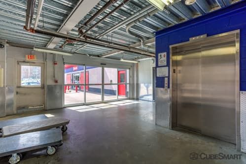 CubeSmart Self Storage - White Plains 80 S Kensico Ave White Plains, NY - Photo 5
