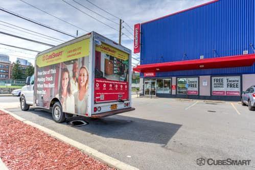 CubeSmart Self Storage - White Plains 80 S Kensico Ave White Plains, NY - Photo 6