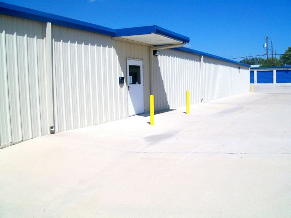 RightSpace Storage - Killeen 4601 E Rancier Ave Killeen, TX - Photo 6