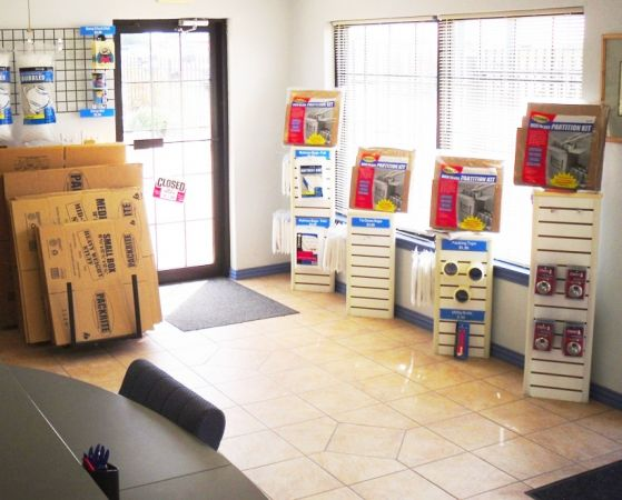 RightSpace Storage - Killeen 4601 E Rancier Ave Killeen, TX - Photo 1
