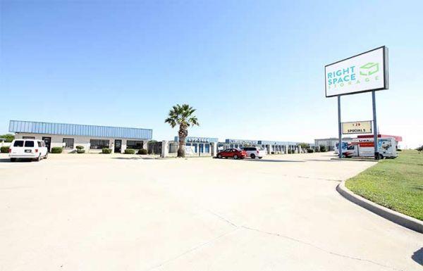 RightSpace Storage - Killeen 4601 E Rancier Ave Killeen, TX - Photo 0