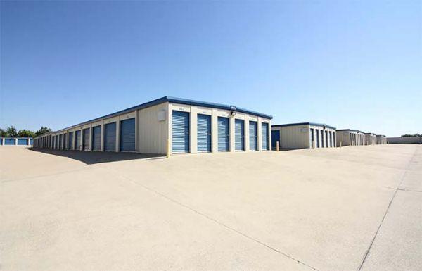 RightSpace Storage - Killeen 4601 E Rancier Ave Killeen, TX - Photo 5
