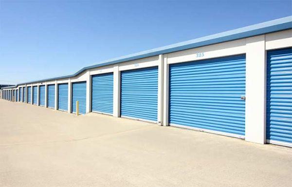 RightSpace Storage - Killeen 4601 E Rancier Ave Killeen, TX - Photo 6