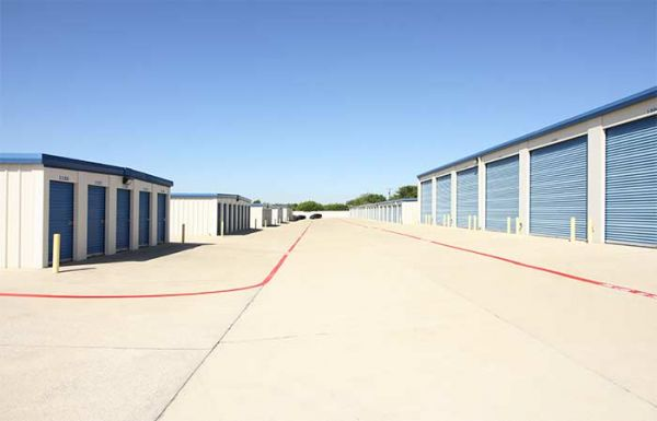 RightSpace Storage - Killeen 4601 E Rancier Ave Killeen, TX - Photo 7