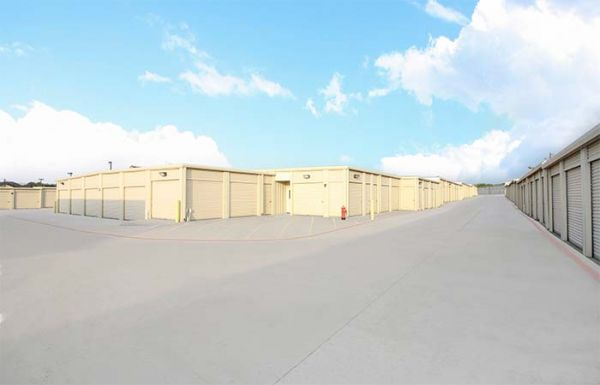 RightSpace Storage - Round Rock 16450 Ranch Road 620 Round Rock, TX - Photo 2