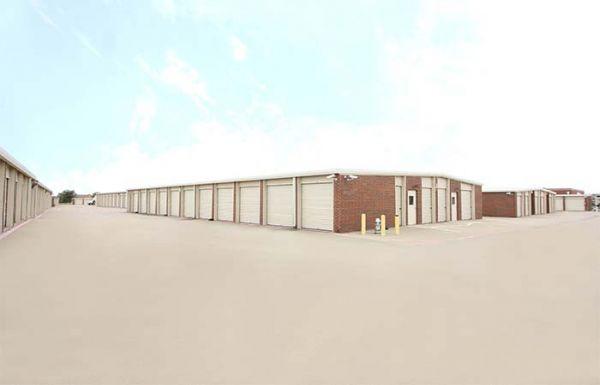 RightSpace Storage - Wylie 3475 W FM 544 Wylie, TX - Photo 1