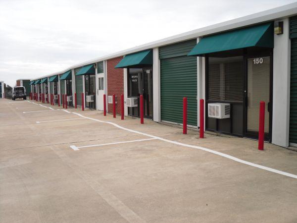 RightSpace Storage - Grand Prairie 4660 South Hwy 360 Grand Prairie, TX - Photo 1