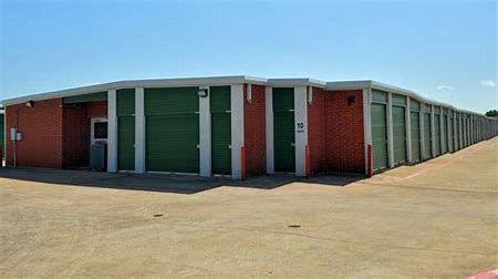 RightSpace Storage - Grand Prairie 4660 South Hwy 360 Grand Prairie, TX - Photo 3