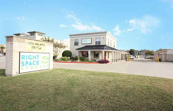 RightSpace Storage - Allen 610 E Main St Allen, TX - Photo 0