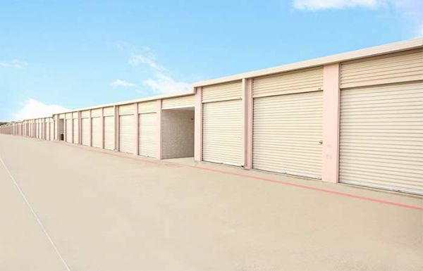 RightSpace Storage - Allen 610 E Main St Allen, TX - Photo 1