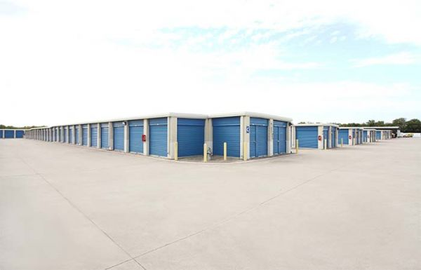 RightSpace Storage - Murphy 231 W FM 544 Murphy, TX - Photo 2