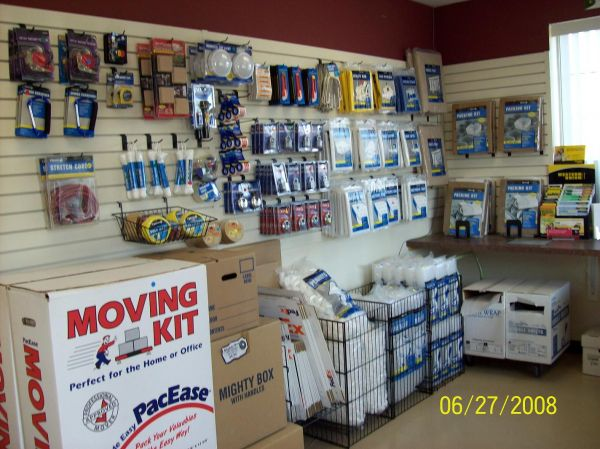 RightSpace Storage - San Jacinto 442 W Esplanade Ave San Jacinto, CA - Photo 1