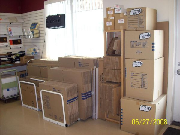 RightSpace Storage - San Jacinto 442 W Esplanade Ave San Jacinto, CA - Photo 2
