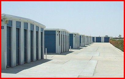 RightSpace Storage - Hesperia 9620 I Ave Hesperia, CA - Photo 1