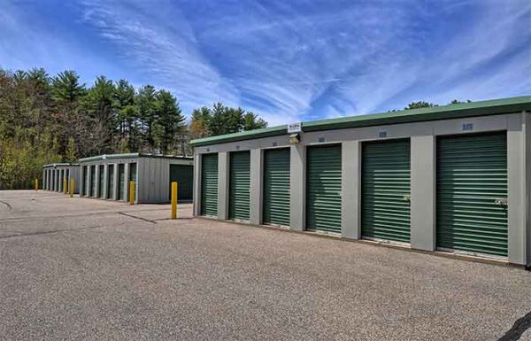 RightSpace Storage - Dover 221 Knox Marsh Rd Dover, NH - Photo 3