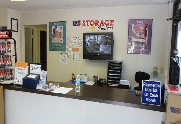 US Storage Centers - Plantation - 6701 NW 18th Ct 6701 NW 18th Ct Plantation, FL - Photo 2
