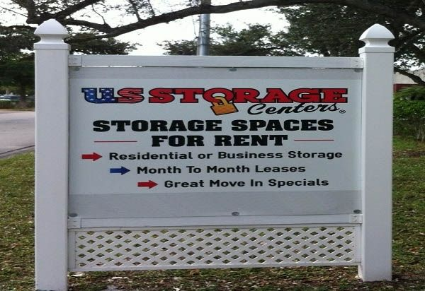 US Storage Centers - Plantation - 6701 NW 18th Ct 6701 NW 18th Ct Plantation, FL - Photo 6