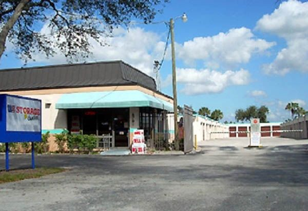US Storage Centers - Plantation - 6701 NW 18th Ct 6701 NW 18th Ct Plantation, FL - Photo 1