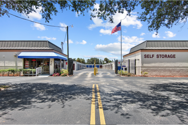 US Storage Centers - Plantation - 6701 NW 18th Ct 6701 NW 18th Ct Plantation, FL - Photo 0