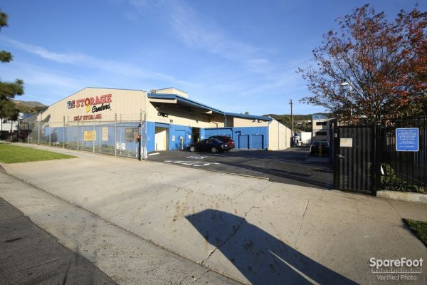 US Storage Centers - Montrose - 3708 Clifton Pl 3708 Clifton Pl Montrose, CA - Photo 0