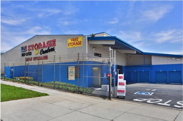 US Storage Centers - Montrose - 3708 Clifton Pl 3708 Clifton Pl Montrose, CA - Photo 0