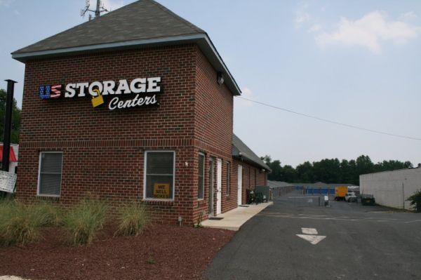 US Storage Centers - Baltimore - 5117 Belair Rd 5117 Belair Rd Baltimore, MD - Photo 0