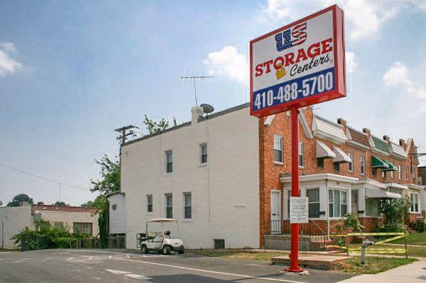US Storage Centers - Baltimore - 5117 Belair Rd 5117 Belair Rd Baltimore, MD - Photo 1