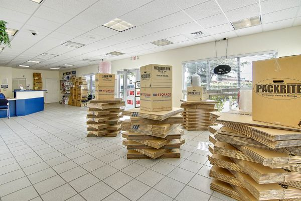 US Storage Centers - Miami Gardens - 2765 NW 207th St 2765 NW 207th St Miami Gardens, FL - Photo 3