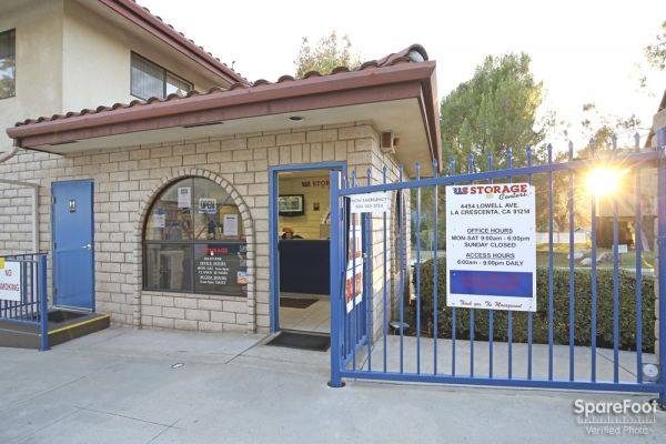 US Storage Centers - La Crescenta - 4454 Lowell Ave 4454 Lowell Ave La Crescenta, CA - Photo 1