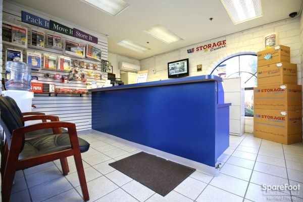 US Storage Centers - La Crescenta - 4454 Lowell Ave 4454 Lowell Ave La Crescenta, CA - Photo 12