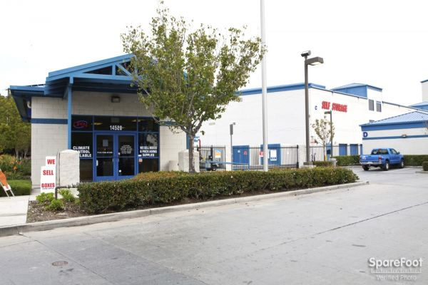 US Storage Centers - Westminster 14528 Edwards Street Westminster, CA - Photo 2