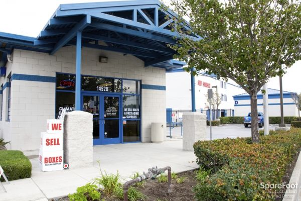 US Storage Centers - Westminster 14528 Edwards Street Westminster, CA - Photo 3