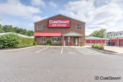 CubeSmart Self Storage - Cherry Hill - 1820 Frontage Rd 1820 Frontage Rd Cherry Hill, NJ - Photo 0